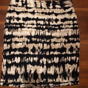 Ann Taylor Skirts - Breutiful Ann Taylor pencil skirt